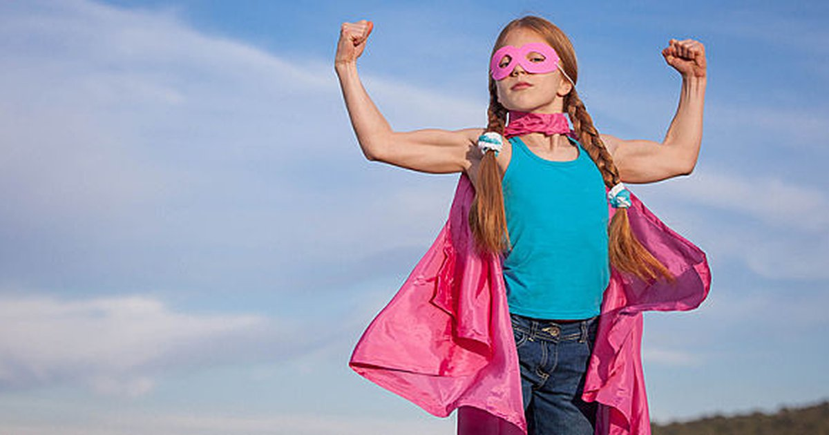 15 Female Role Models For Your Child You Can Feel Good About - Care com