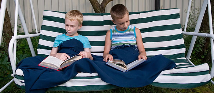 10 Terrific 2ndGrade Books For Your Independent Reader Carecom