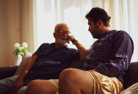 How to talk through plans with a loved one who's been diagnosed with Alzheimer's or dementia
