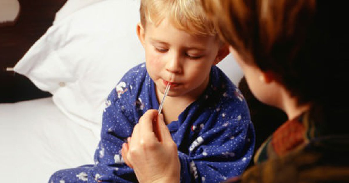 6 ways to stay healthy when caring for sick kids