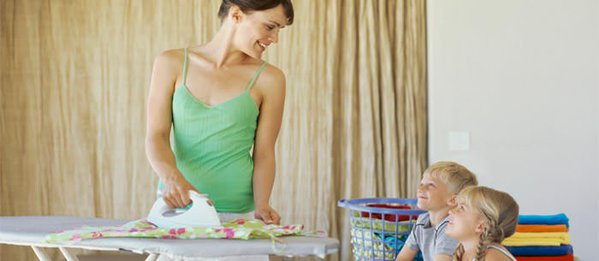 Hiring A Housekeeper do you have a nanny housekeeper? - care community