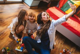 12 things you should never do while babysitting