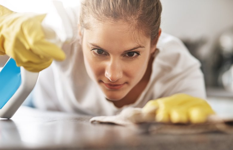 Tips From Professional House Cleaners
