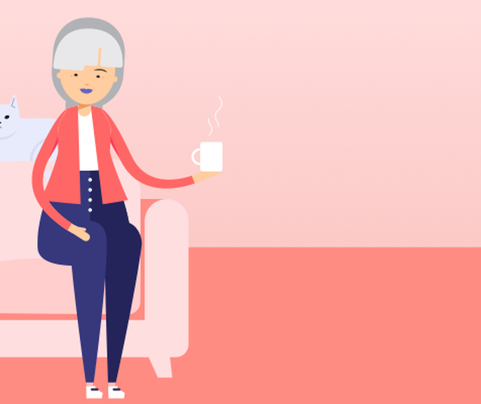 The Complete Guide to Aging in Place