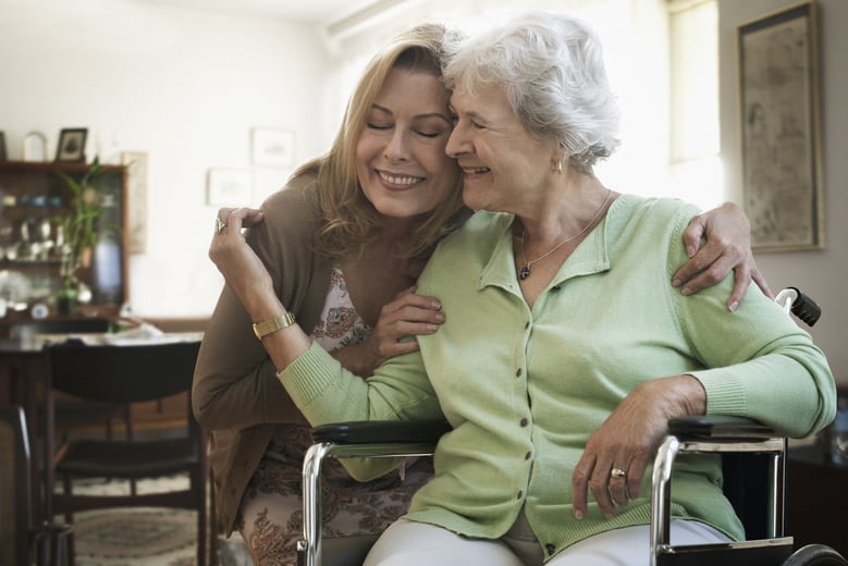 How to balance senior care and your job
