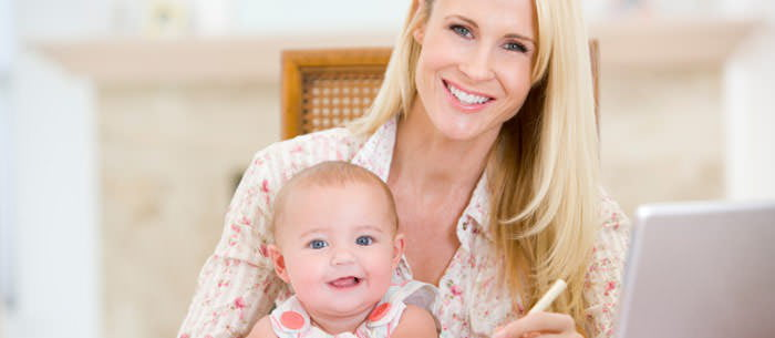 Should You Go Back To Work? 5 Factors To Consider Post-Baby