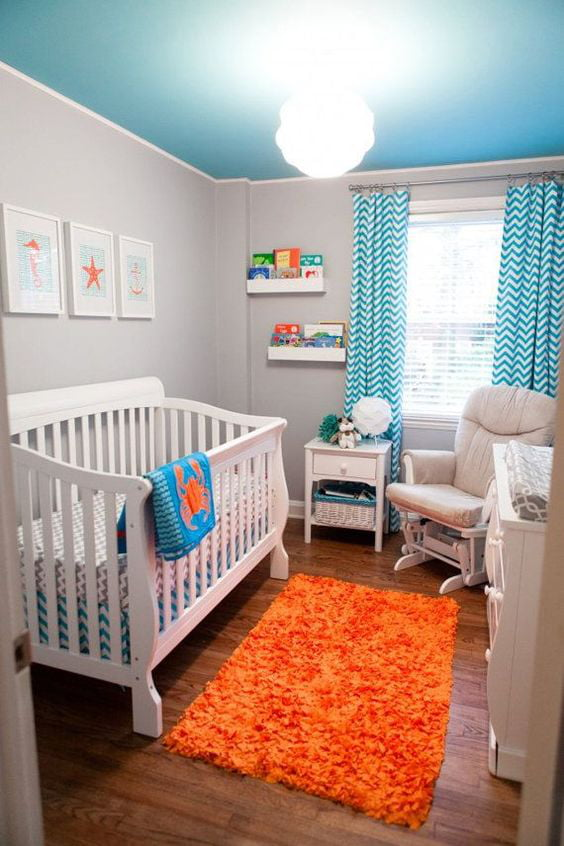 What Is The Cost Of A Nursery Care Com
