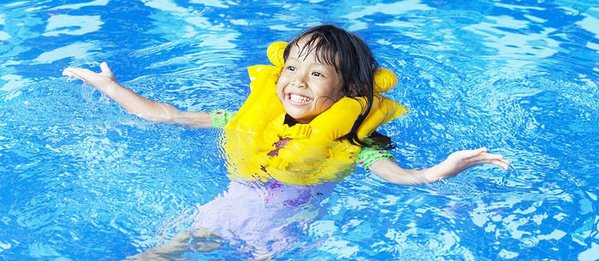 Pool Safety For Kids Community