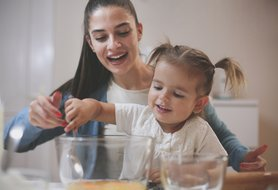 What's the difference between a babysitter and a nanny?