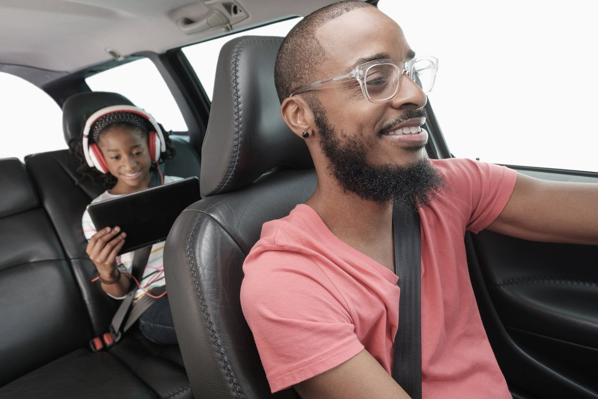 rideshare' Transportation For Kids: Which App Is Best — And Is It
