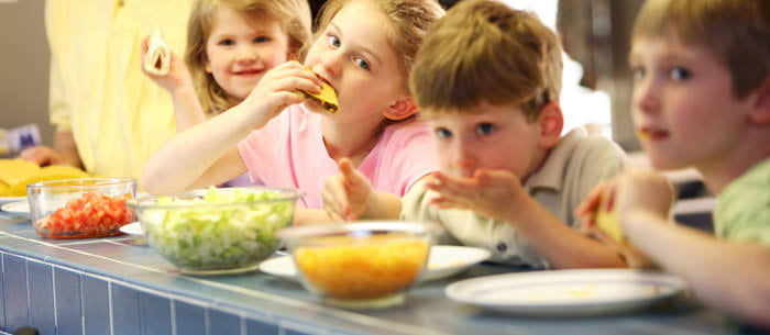 12 Kid Friendly And Mom Approved Dinner Recipes