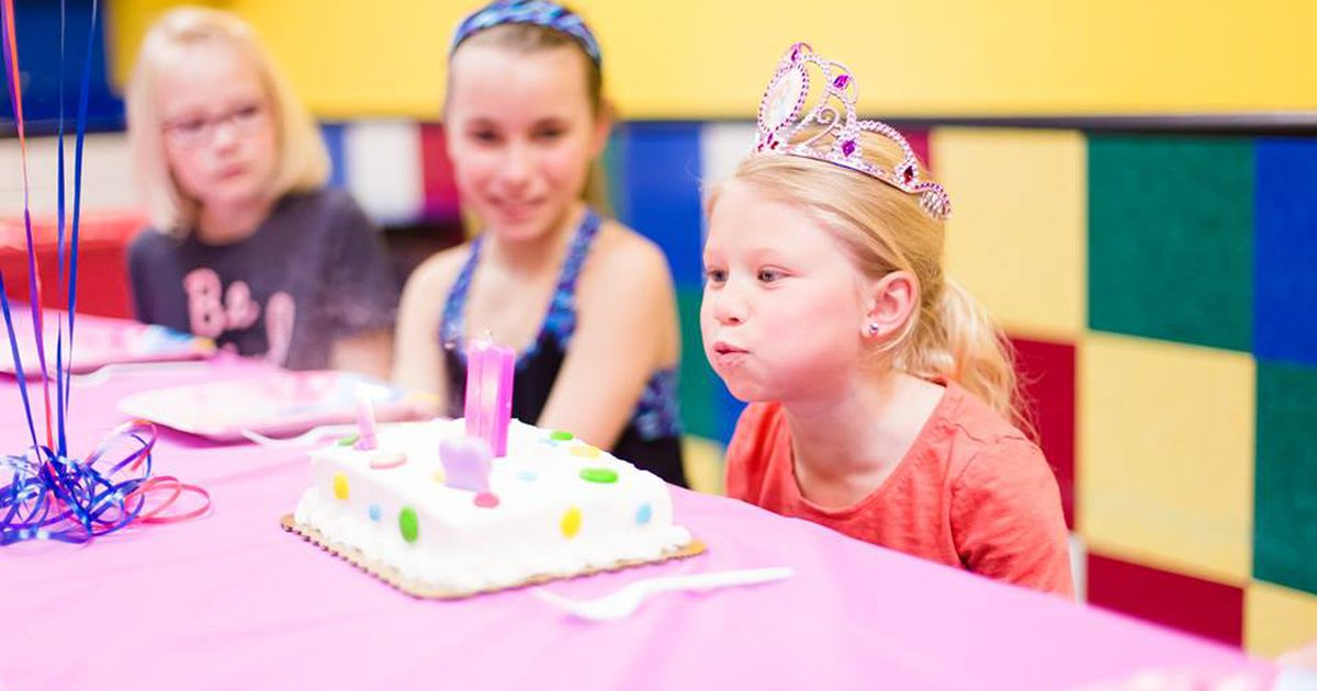 The 10 Best Places For Kids Birthday Parties In Denver