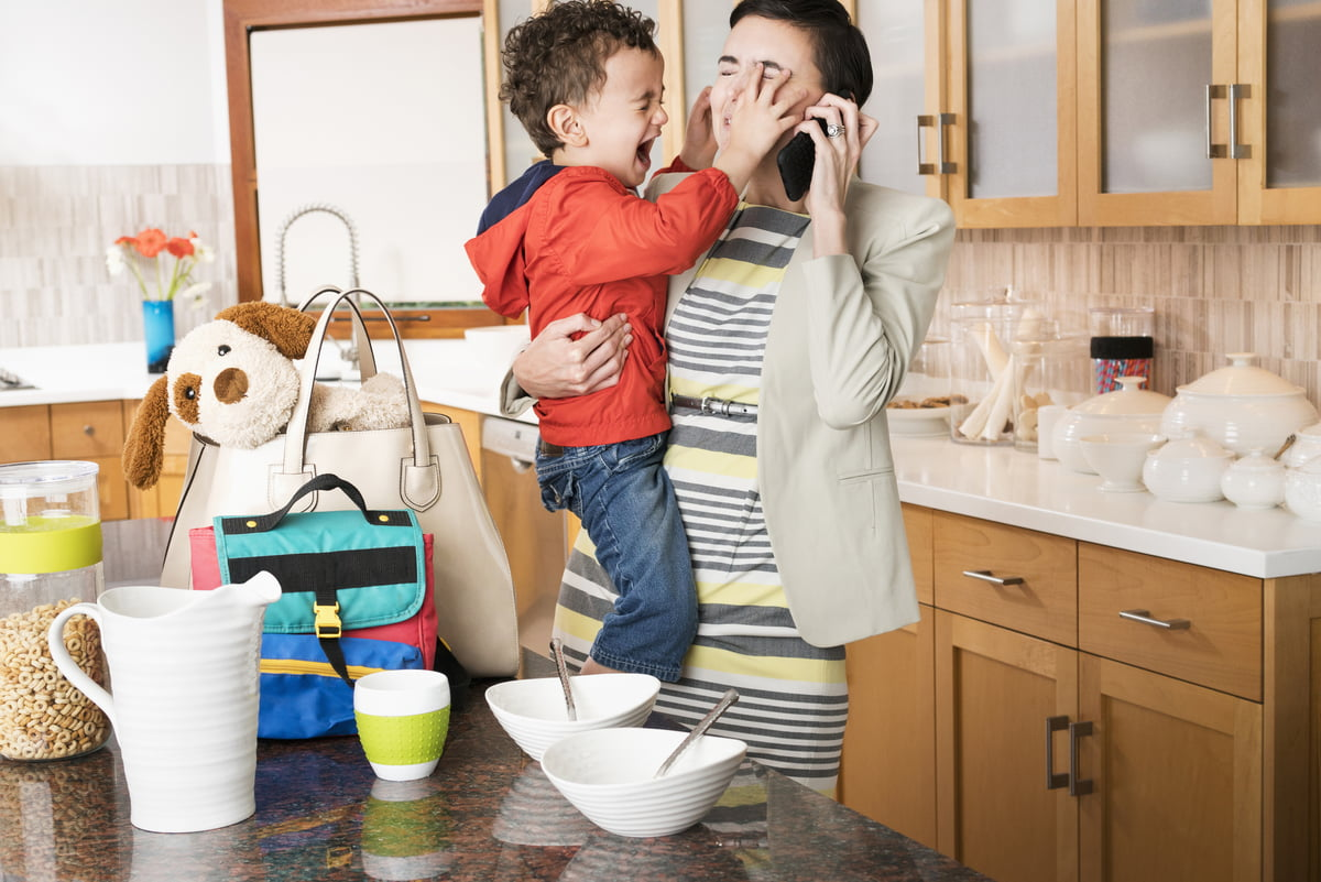 12 Things You Should Never Do While Babysitting - Care com