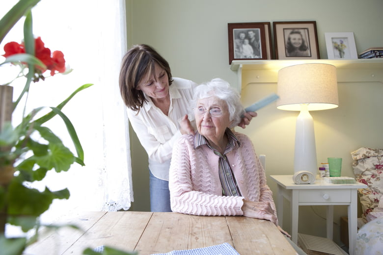 What you need to know before becoming a family caregiver
