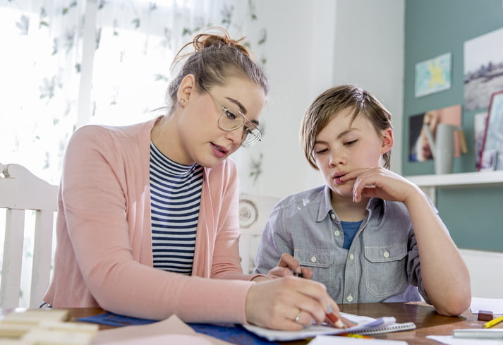 Handling The Most Challenging Autism Behaviours - Care com