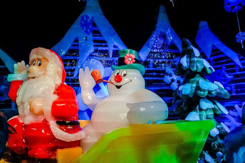 Christmas Event In Florida.10 Great Holiday Events For Central Florida Families Care Com