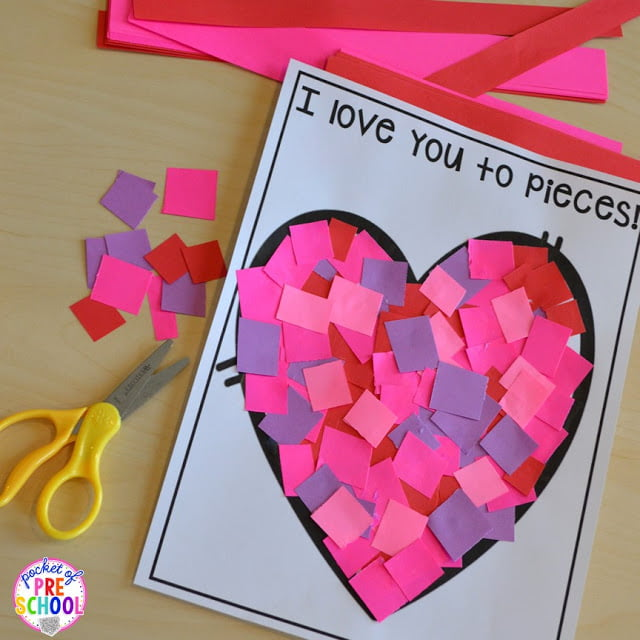 3 Valentine Party Crafts To Do At Home