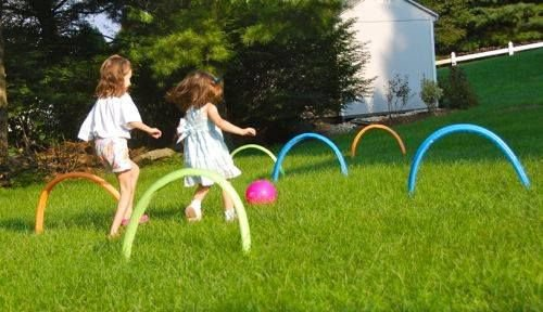 17 Fun Outside Games Kids Will Love Playing Care Com