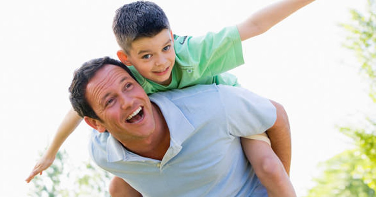 how dads are dealing with work-life balance