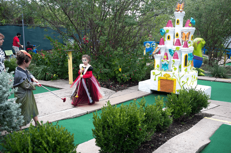 The 10 Best Places To Play Mini Golf Around Austin Care Com