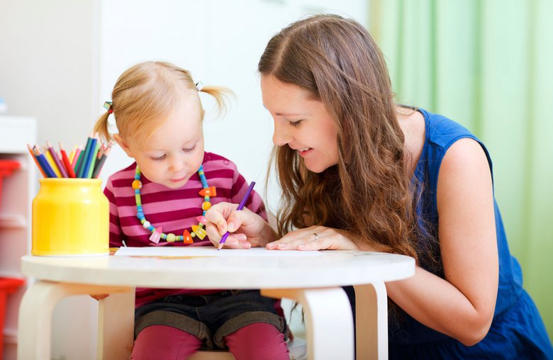 16 Tips For The First Day At Preschool - Care com