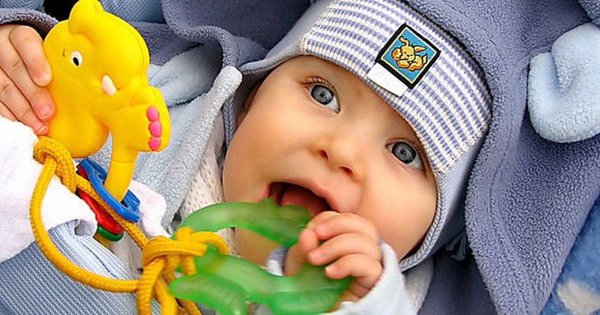 8 Teething Facts Every New Parent Should Know - Care com