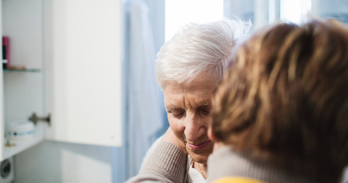 interviewing when caregivers adult to ask Questions