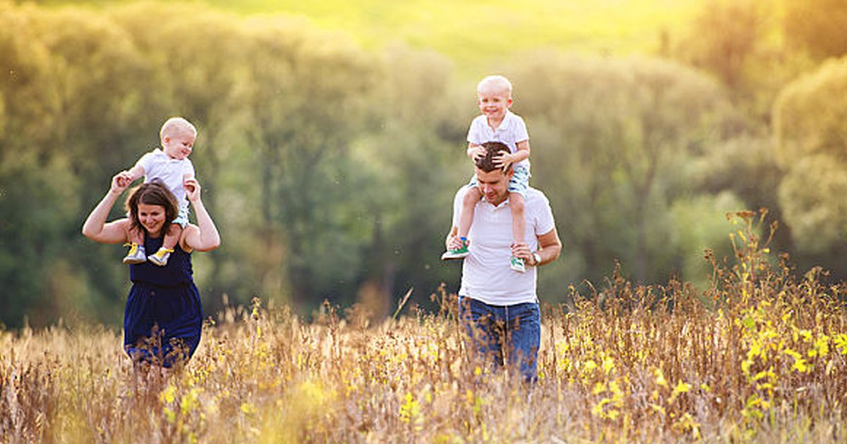 equal parenting  11 ways to create an equal household