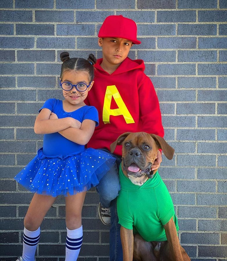 16 Awesome Sibling Halloween Costumes Care Com