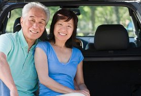 How to talk to an elderly parent about driving