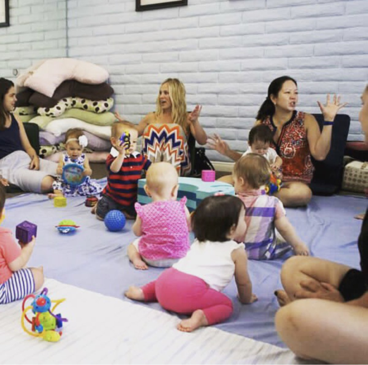 The 10 Best Mommy And Me Classes In L a  - Care com
