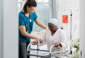 Palliative care: What it is, how it helps and where to get it