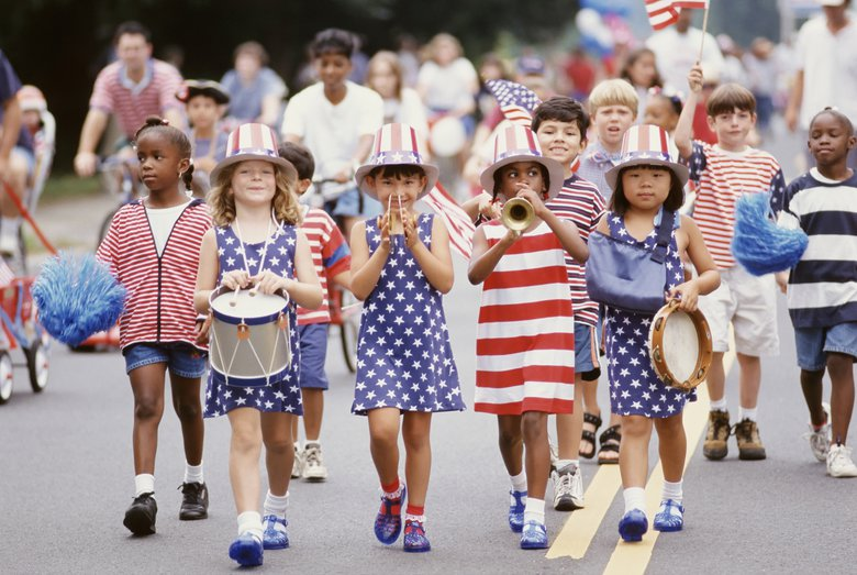 12 fun Fourth of July activities for kids