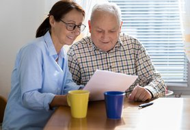 Senior care contracts: Why you need one and what to include in it