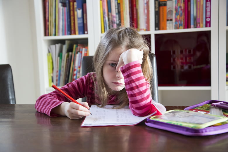 More parents are saying 'no' to homework and teachers might agree