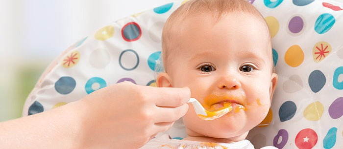 how to feed a baby who won t eat 10 easy tips care com