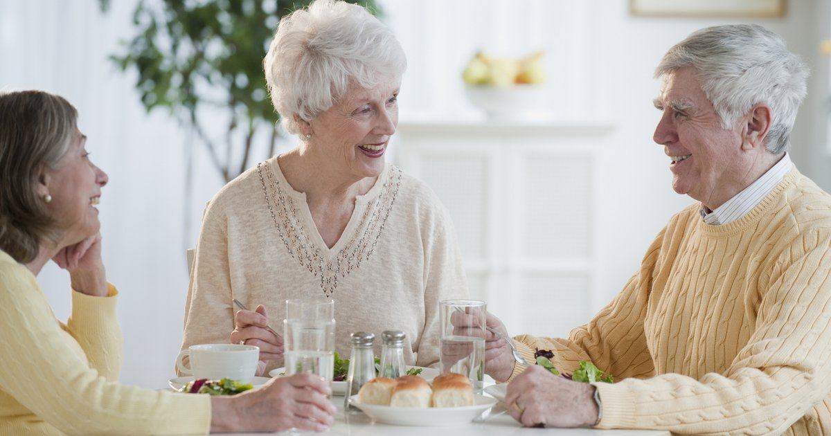 18 Quick Easy And Healthy Meals For Seniors