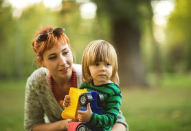 10 ways to prepare kids for a new nanny or babysitter