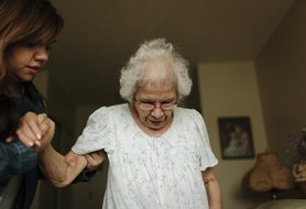 Yes, a family member can get paid to be a caregiver. Here's how