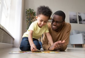 25 fun babysitting games to play on the job