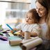 A love letter to my kids' babysitter (You are missed.)