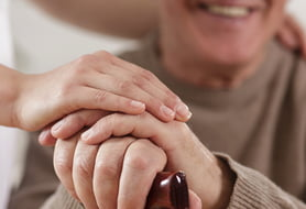 Top 11 caregiver duties to know
