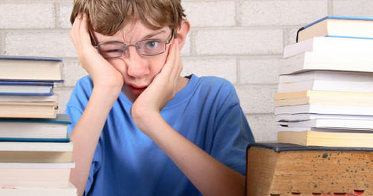 Parents Wonder Why So Much Homework >> How Much Is Too Much Homework Care Com