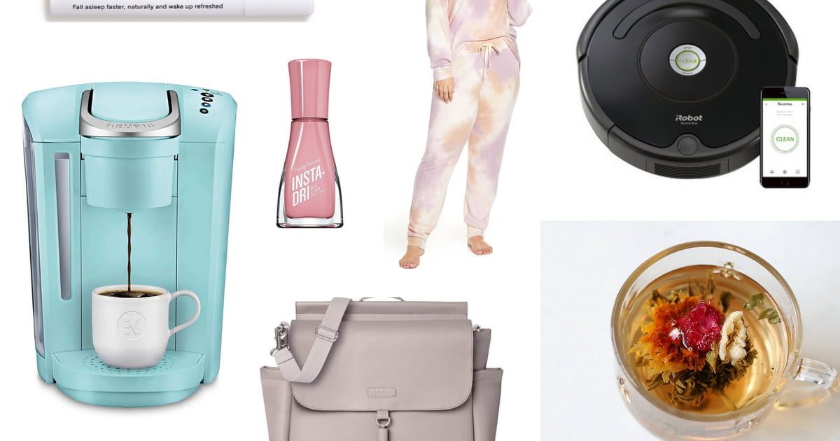 19 Gifts New Moms Will Really Love Care