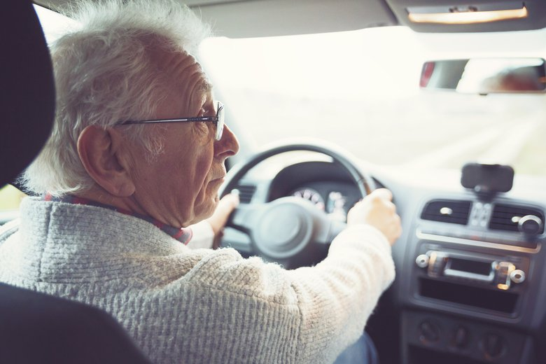 How to determine whether your loved one should retire from driving
