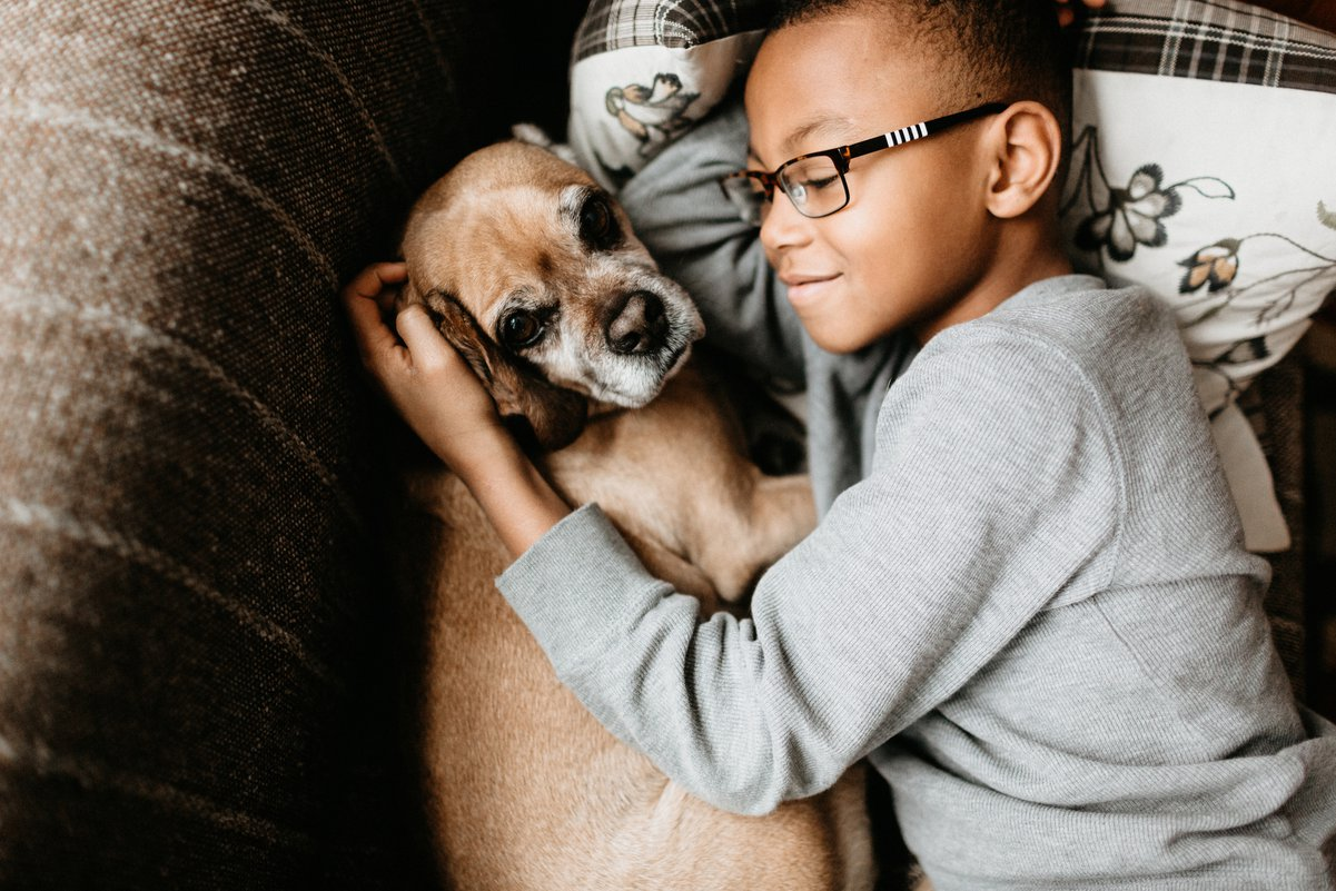 The 9 Best Pets For Kids And How To Choose One Care Com