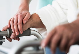 5 requirements to qualify for Medicare Home Health Care