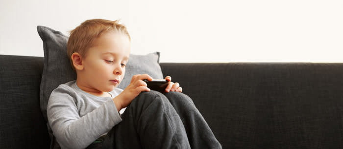 22 best mobile apps for kids with special needs