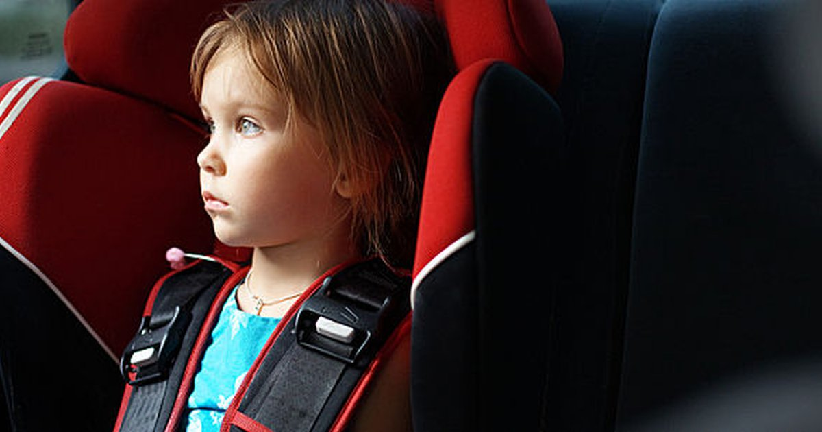 Car Seat Guidelines Recommendations By Age And Weight