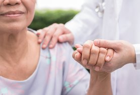 Caring for someone with Alzheimer's: 3 tips for family caregivers